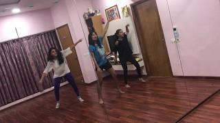 Jaanu | Behen Hogi Teri | Dance choreography | Shruti trivedi |