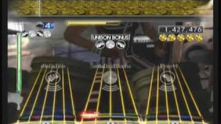 Rock Band 2 - Waking The Demon