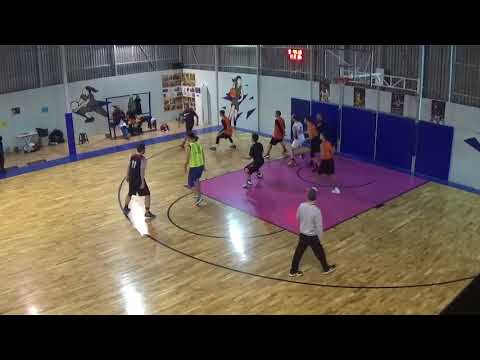 Bookmakers Vs ΔΙΕΚ  63-87 Progressive League 2017
