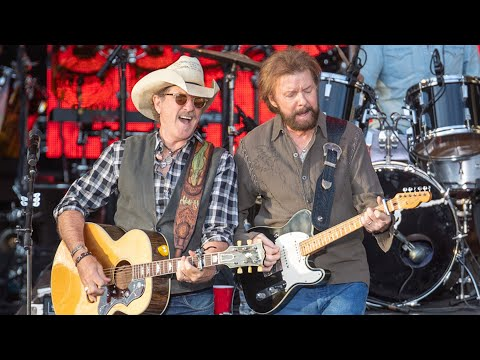 Download Brooks & Dunn Are Back! But Frustrated - Interview Mp4 baru