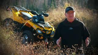 2010-am Аутлендер 500 ХВ тестову поїздку