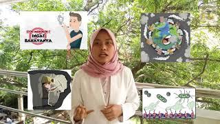 Video kali ini tentang cara mengatasi penyakit emfisema secara alami. Berikut adalah cara mengatasi .