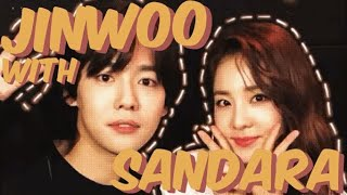 Download lagu WINNER Jinwoo with Sandara