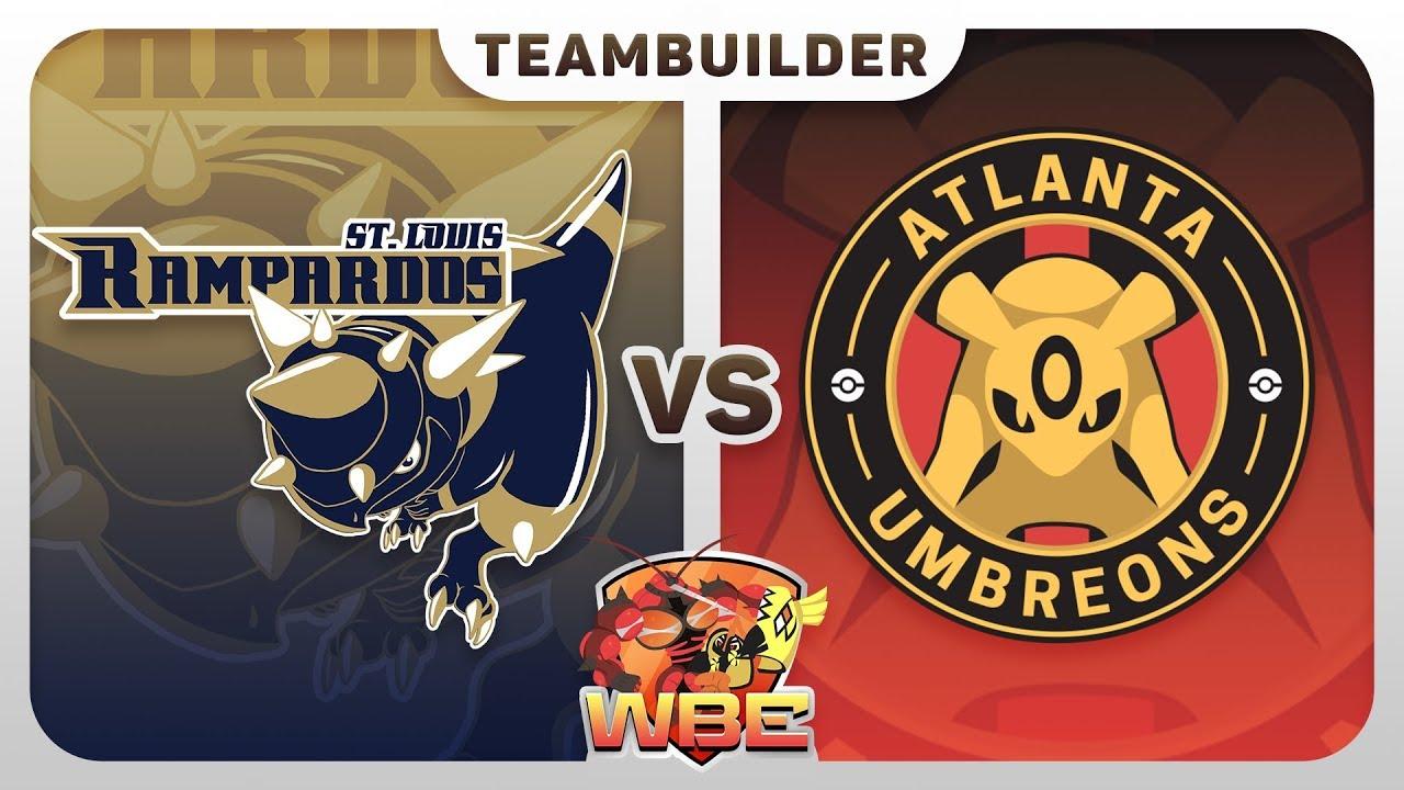 St  Louis Rampardos Team Building WBE S1 Week 4: VS Atlanta