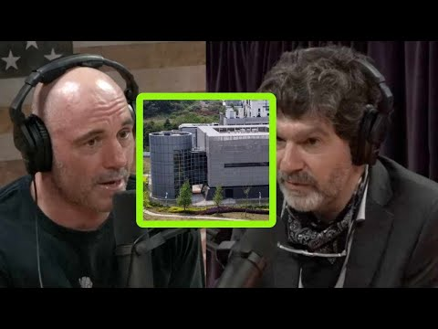 Bret Weinstein: Why COVID-19 May Have Leaked from a Lab