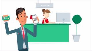 Smart system til gæsteregistrering - prime Visit