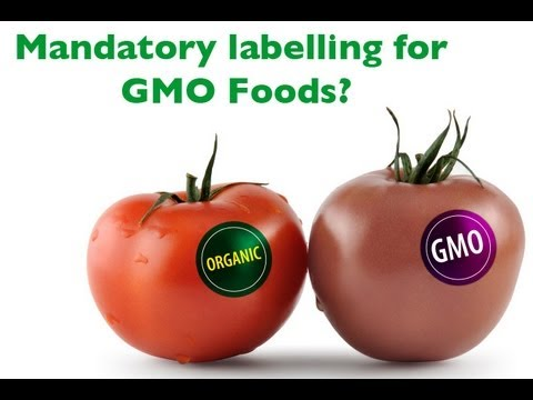 Why I no longer support Mandatory GMO labelling!