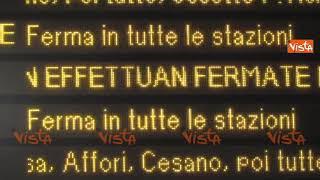 Sciopero dei trasporti, venerdì da incubo a Milano