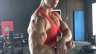 видео Упражнения на задний пучок дельт