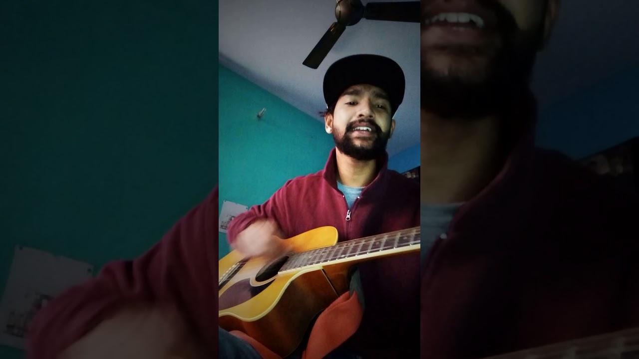 Uska Hi Bana 1920 Evil Return Guitar Cover And Chords Arijit Singh