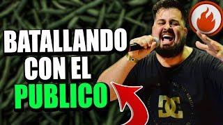 Download 5MIL Contra UNO, Bueno Me Parece Justo! | Epico 🔥, Batallas De Gallos /Rap MP3 song and Music Video