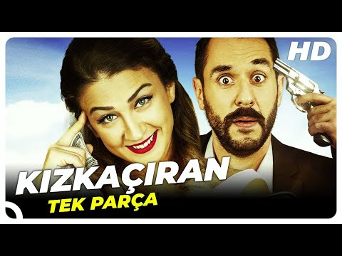 Kızkaçıran | Türk Komedi Filmi Full İzle (HD)
