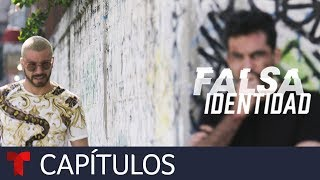 Falsa Identidad | Capítulo 52 | Telemundo Novelas