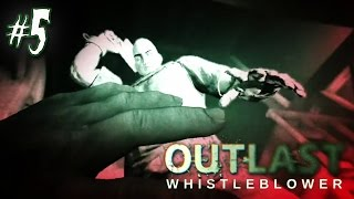 THE POWER IS OUT AND MEN ARE HAVING BABIES! |Whistleblower Part 5|