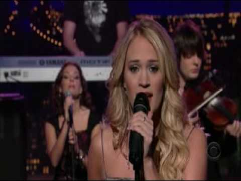 carrie underwood don t forget to remember me live