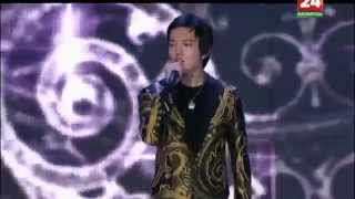 Фантастический голос 5 октав Димаш Казахстан