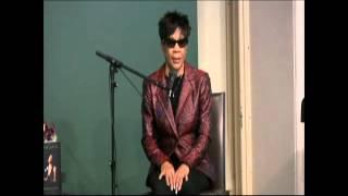 Bettye LaVette   Interview Pt  1