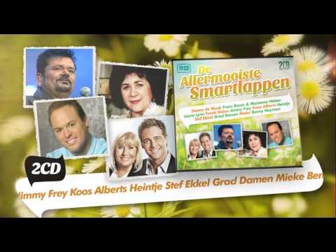 DE ALLERMOOISTE SMARTLAPPEN - 2CD - TV-Spot