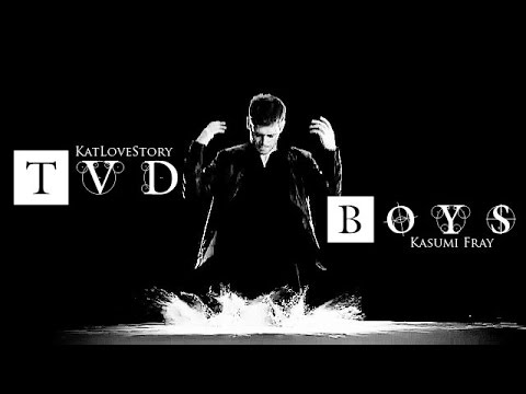 ►TVD/TO Boys | Hell Arrives { + Kasumi Fray }