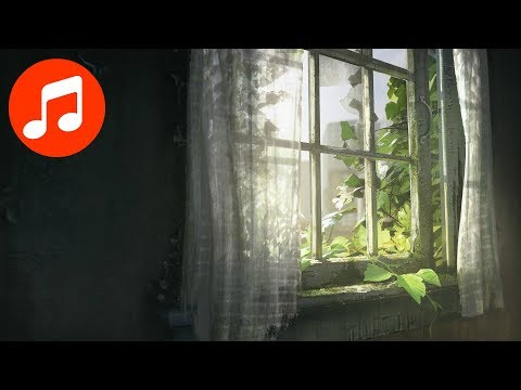 Relaxing Music 🎹 Last of Us | Title Screen