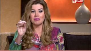 رانيا فريد شوقي: أول مسرحية لي والدي أخبرني أن أوقع على بياض.. والسبب؟