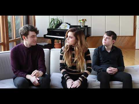 Echosmith - Goodbye (Track Commentary)