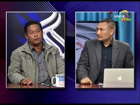 Is noise level beyond permissible ? on Agenda Manipur 11 February 2018