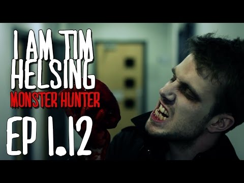 1.12 - The Fork In The Road -  TIM HELSING : MONSTER HUNTER