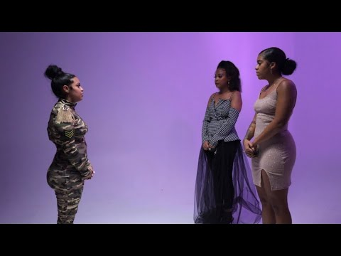 CARMEN'S BOOTCAMP S1 EP 9 | GOLD DIGGER TEST BEFORE I ANNOUNCE THE WINNER OF $10,000