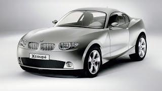 BMW X Coupe Concept Videos
