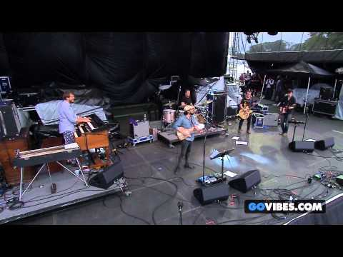 """Joe Russo's Almost Dead performs """"Magnificent Sanctuary Band"""" at Gathering of the Vibes"""