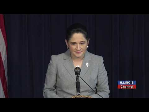 Comptroller Mendoza (D): We're No Longer Going to Collect Red-Light Fines for Municipalities