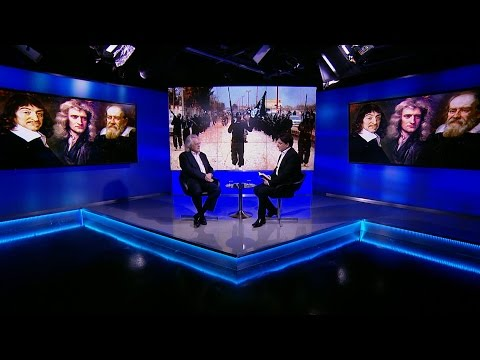 A C Grayling on the Englightenment and ISIS - Full Going Underground Interview