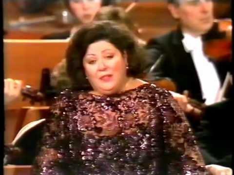 Margaret Price - Don Carlo - Tu che le vanità