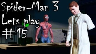 Прохождение Spider-man 3: The Game #15 FullHD