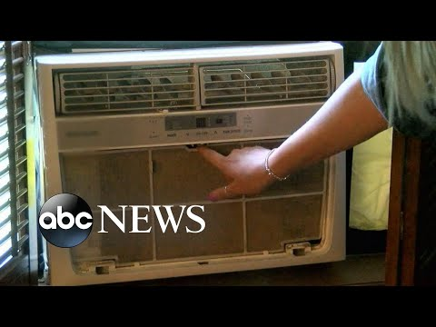 Download Youtube: Possible hidden danger of air conditioners