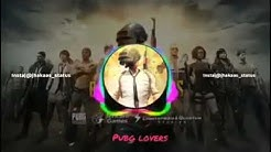 pubg lover song dj mp3