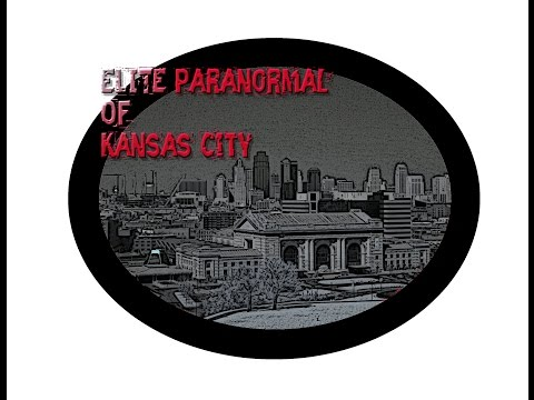 Echovox on the Second Floor of the Mansion - ELITE Paranormal of Kansas City