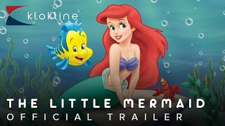 1989  The Little Mermaid Official Trailer 1 Walt Disney Pictures
