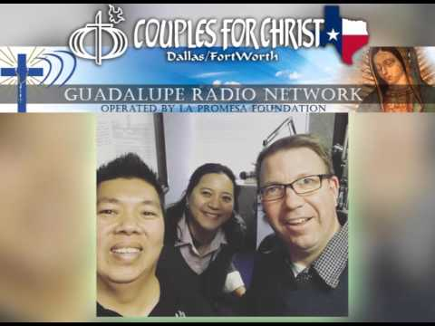 Mike & Shay Serapio on Guadalupe Radio Network