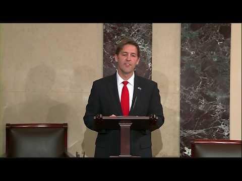Senator Ben Sasse's Maiden Speech on the Senate Floor