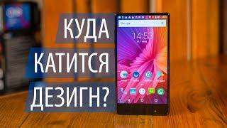 Китайская копия китайского телефона из Китая или что может UMIDIGI Crystal?