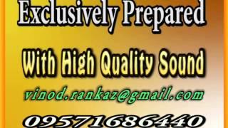 Aa Man pancham Na Meada Ma   Karaoke   Gujarati