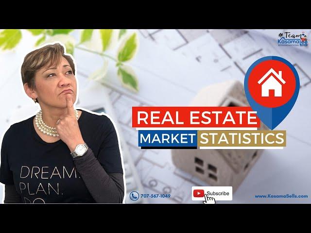 Real Estate Market Statistics | Kasama Lee