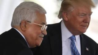 Prophecy Alert 3-12-2018: Trump Middle East Peace Plan Nearly Finished