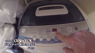 Washing Machine Error Codes Ub Lo What They Stand For How To Fix Clothes Washer Repair Video