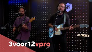 Real Estate - You (Live at 3voor12 Radio)