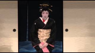 雄踏歌舞伎「万人講」  神霊矢口渡 頓兵衛住家の場