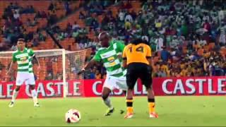 Kaizer Chiefs 3 - 0 Blomfontein Celtic
