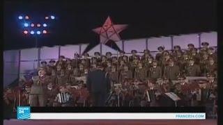 من هي الفرقة الموسيقية التي كانت على متن الطائرة الروسية المنكوبة؟